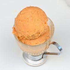 Creamy Tom Yum Soup (Thai Hot and Sour Soup) - Alphafoodie Healthiest Protein Powder, Vegan Protein Powder, Thai Hot And Sour Soup, Seed Crackers Recipe, Peach Ice Cream Recipe, Ice Cream Ingredients, Ice Cream Treats, Wheat Grass, Perfect Food