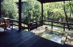 温泉 |【公式】星野リゾート 界 阿蘇  #JAPAN