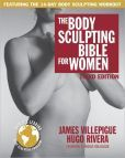 The+Body+Sculpting+Bible+for+Women,+Third+Edition:+The+Way+to+Physical+Perfection
