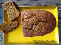 Three Perfect Things to Bake with Canned Pumpkin