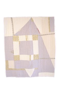 ETERNIA QUILT by Counterpane