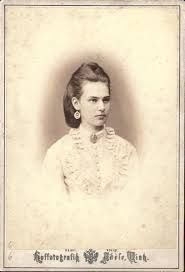 marie larisch - Cousin of Rudolf and an unfortunate participator in the Mayerling tragedy