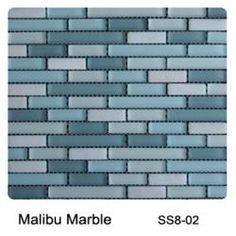 Raffi Glass Sandstone Glass Tile  Mosaics