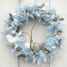 Hippie Home Decor, Boho Decor, Discount Home Decor, Home Decor Sites, Candels, Easter Wreaths, Door Wreaths, Easter Crafts, Dried Flowers