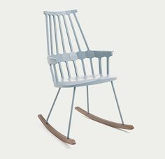 Kartell Comback Rocking Chair カムバックロッキングチェア