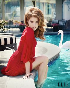 Pin for Later: Anna Kendrick Says She Hasn't Been Hit On in 5 Years