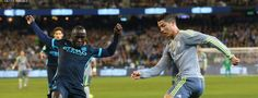 Real Madrid demuestra potencia ofensiva
