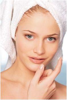 Natural skin detox skin