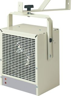 Garage/Workshop Heater Tough rugged high-performance heats quickly. The garage heater from Dimplex is perfect for garages workshops storage buildings and constructions sites. The powe. Antique Woodworking Tools, Woodworking For Kids, Woodworking Bench, Woodworking Shop, Woodworking Projects, Wood Projects, Woodworking Patterns, Woodworking Supplies, Woodworking Beginner