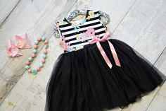 """""""Eliza"""" Tutu Dress: JUST $10.80 FOR A LIMITED TIME!"""
