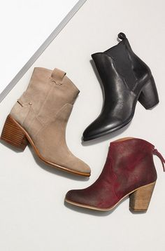 Revolve Chic - Fall Booties! http://www.revolvechic.com/#!/c21as
