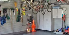 Garage Makeover Projects 4