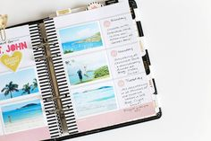 stephanie makes: Memory Planner template: Creative Jumpstarts 11
