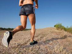A meditative way of running! Chi Running Tips for Conquering Hills