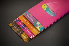 Miramar Group 2014 Red Packet Design on Behance