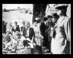 Atatürk'ün çok az bilinen 300 fotoğrafı - Sayfa 208 - Galeri - Türkiye - 13 Mayıs 2018 Pazar