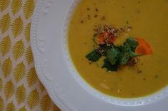 Hummus, Thai Red Curry, Cooking, Ethnic Recipes, Food, Kitchen, Essen, Meals, Yemek