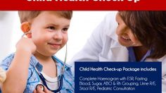 Glimpse of complete health checkup packages from ILS Hospitals.