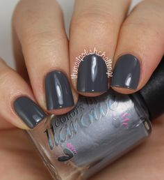 the nail polish challenge: Colors by Llarowe Summer 2014 Collection, Part 3: Creams and Jellies