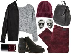 """Без названия #169"" by dasha-volodina ❤ liked on Polyvore"