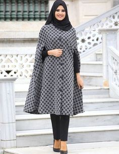Minus the hijab Muslim Women Fashion, Arab Fashion, Islamic Fashion, Dubai Fashion, Modest Fashion, African Fashion, Fashion Dresses, Mode Abaya, Outfit Look
