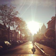 #good #morning from #maastricht  - @azra_t- #webstagram #mtricht #univercity