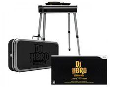 DJ Hero Renegade Edition Budle para Nintendo Wii - Activision