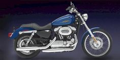 Ladies....this is not just for men anymore!  Love mine!  Harley Davidson Sportster