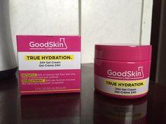 GoodSkin True Hydration 24h Gel Cream