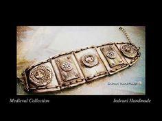 Indrani Handmade: Colectie de bijuterii medievale/ Medieval Collecti...