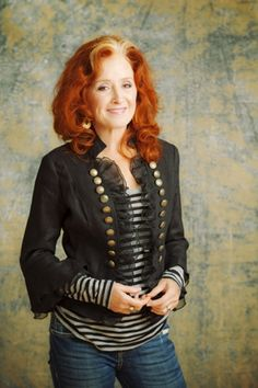 """New #BonnieRaitt track """"Ain't Gonna Let You Go"""" from the forthcoming SLIPSTREAM album"""