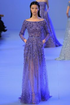 Elie Saab Haute Couture | elie-saab-haute-couture-spring-2014-show34