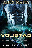 Free Kindle Book -   Volistad: Paranormal SciFi Alien Romance (Alien Mates Book 1)