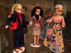 Sindy Doll, Dolls, Barbie Dress, Well Dressed, Doll Clothes, Youth, Vintage, Disney Princess, Retro
