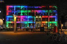 Eindhoven City of Light by vinylmeister, via Flickr