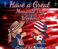good memorial day facebook posts
