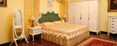 Weyden-Filiphs Palladio: Classic Designer Furnitures