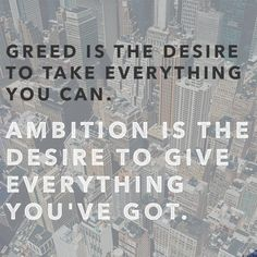 The Lost Art of Ambition: Debunking The 6 Lies Keeping You From Your Full Potential - Primer