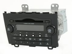 honda cr-v 2006 bluetooth
