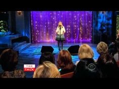 Jackie Evancho -  Music of the Night