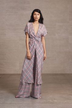 Prabal Gurung Pre-Fall 2018 Fashion Show Collection