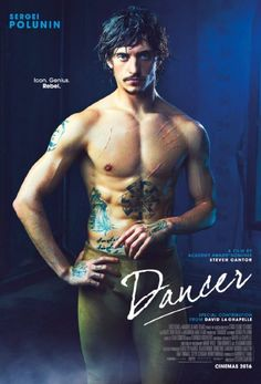The first trailer has arrived for the documentary Dancer, which follows acclaimed ballet talent Sergei Polunin, a 19-year-old who has a questioning of faith in his dance right as he is at the very …