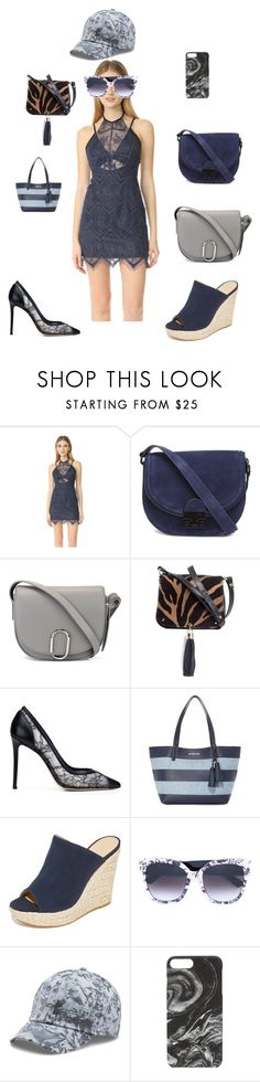"""perfect matching"" by emmamegan-5678 ❤ liked on Polyvore featuring Free People, Loeffler Randall, 3.1 Phillip Lim, Xaa, Monique Lhuillier, MICHAEL Michael Kors, Gucci, Under Armour, Felony Case and vintage"