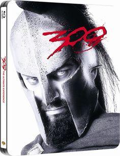 300 STEELBOOK