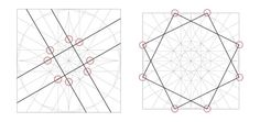 Muslim rule and compass: the magic of Islamic geometric design Islamic Art Pattern, Arabic Pattern, Geometry Pattern, Pattern Art, Geometric Drawing, Geometric Lines, Geometric Designs, Islamic Designs, Graph Paper Drawings