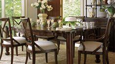 European Farmhouse - Dining Room - Stanley Furniture