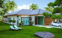 110 – plantas de casas – 1