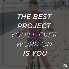 It's the project of a lifetime. <3 #MondayMantra #MondayMotivation