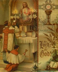 Latin Mass