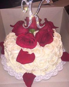 If - Geburtstag Birthday Goals, 18th Birthday Party, Sweet 16 Birthday, 23 Birthday Cake, 18th Birthday Cake For Girls, Birthday Ideas, Festa Party, Its My Bday, Sweets